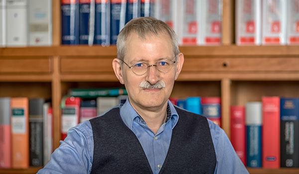 Benno Zimmermann